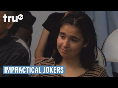 Impractical Jokers - Murr's Artistic Vision