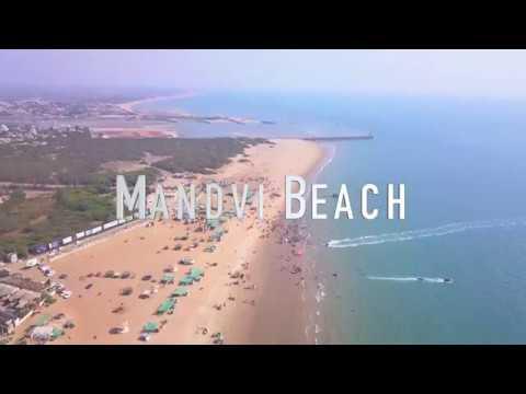 MANDVI BEACH 4K - KUTCH