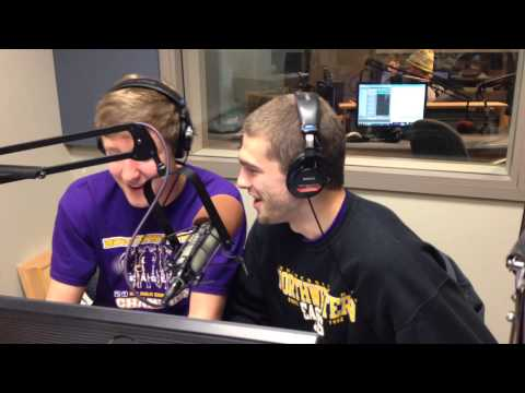 Karaoke Off the Court: Thomas Shephard & Dan Petkau