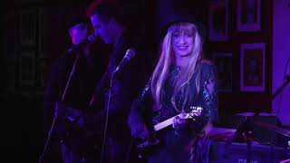 Holly Penfield - Live @ 100 Club 8 March 2020