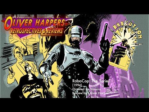 RoboCop The TV Series 1994 Retrospective /