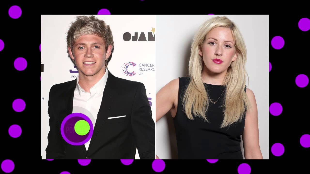 Are niall horan and ellie goulding dating