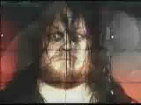 Undertaker - Simply The Best Promo