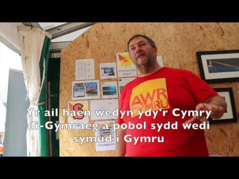 Awr Cymru Eisteddfod