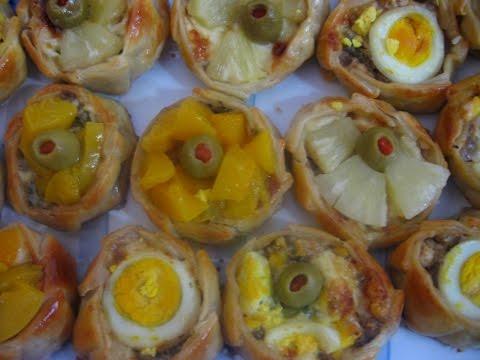 canastitas-rellenas-de-pollo-y-salsa-de-hongos