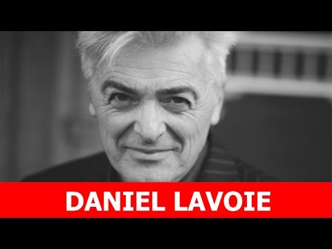 Daniel Lavoie Kimdir?