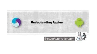 Installing Appium in Windows -- Part5 (Understanding Appium Series)