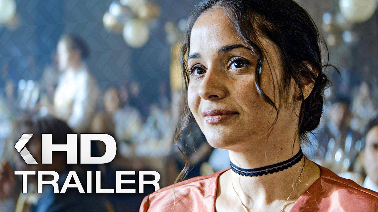 DIE WELT WIRD EINE ANDERE SEIN Trailer German Deutsch (2021)