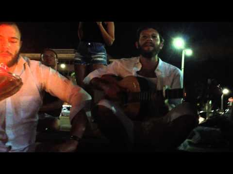 Habima Theatre - Tel Aviv Unity - Israel And The Nations