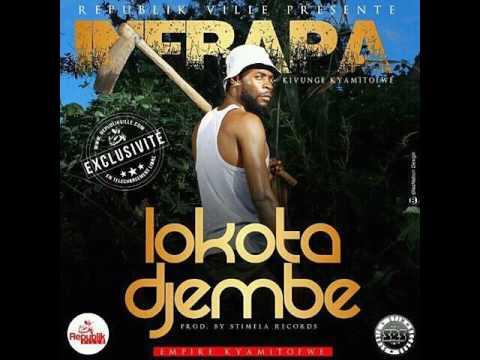 Infrapa - Lokota Djembe (Official Audio)