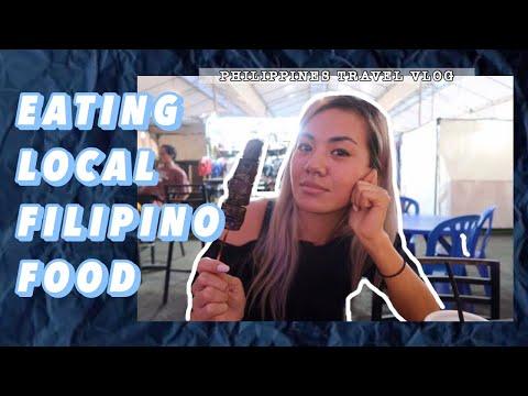 PHILIPPINES TRAVEL VLOG ✈️ MANILA - Vlog 31