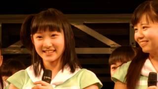 宮本佳林ちゃんの笑顔がかわいすぎる。
