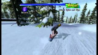 Let's Play Amped: Freestyle Snowboarding Part 4: Brighton 2