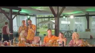 Морковная свадьба