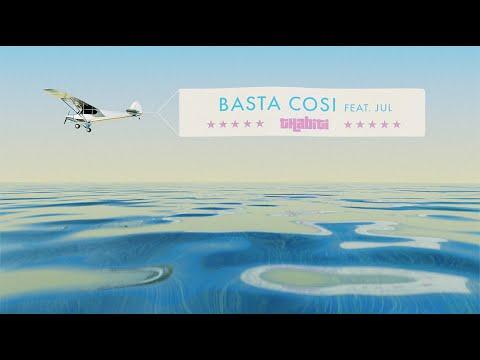 Youtube: Thabiti – Basta Cosi feat. Jul [Audio Officiel]