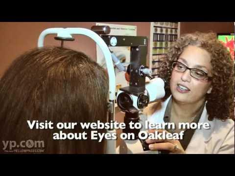 Eyes On Oakleaf | Optometrist | Jacksonville, Florida