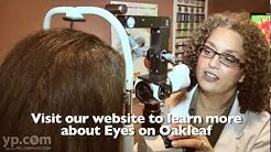 Eyes On Oakleaf | Optometrist | Jacksonville, Florida