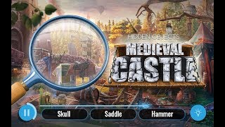 Medieval Castle Escape Hidden Objects Game for Android 2018