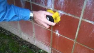 EnviroSafe Acid-Free Masonry & Efflorescence Cleaner