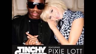 Tinchy Stryder - Bright Lights feat Pixie lott ( Fast Version)