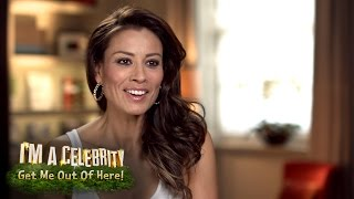 Introducing... Melanie Sykes | I'm A Celebrity... Get Me Out Of Here!