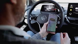 Odgovarjamo: Je vožnja z ID.4 res neprekosljivo prijetna?