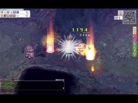 Ragnarok Online Philippines Trap Hunter THOR SERVER