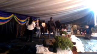 Lunghi & Themba live @ Philadephia fire centre madonsi 2014 celebration