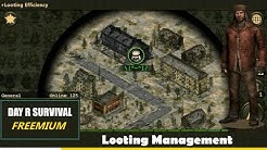 Looting Tips | Day R Survival