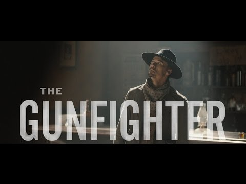 Clint August - The Gunfighter (Best Short Film Ever) 1080p HD. Inappropriate, disgusting!