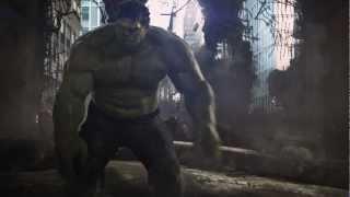 "Descargar ""The Avengers: Los Vengadores"" Blu-ray 2012 | Mediafire - Links Caídos!"