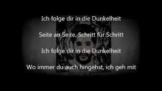 Adel Tawil - Dunkelheit lyrics