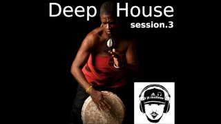 Download DJ Gmaiinne - AfroDeep House 3rd session MP3 song and Music Video