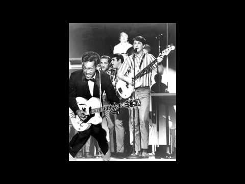 Surfin Little Sixteen  Chuck Berry feat The Beach Boys