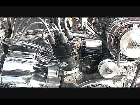 1970 VW-Volkswagen-Karmann Ghia-1914cc Dual Port Engine