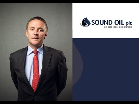 Sound Oil's Joyner says successful fundraising underlines potential of its assets