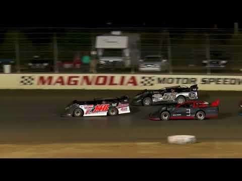 NeSmith 602 Sportsman Possum Town Magnolia Motor Speedway