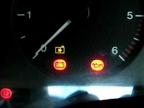 Vauxhall Astra G Error Code 0100 Maf Sensor