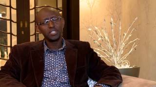 All Africa Futures Forum: Dr Julius Gatune - Researcher & Policy Advisor at ACET