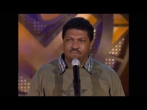 it's Deon Cole