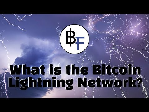 How Does The Bitcoin Lightning Network Work?