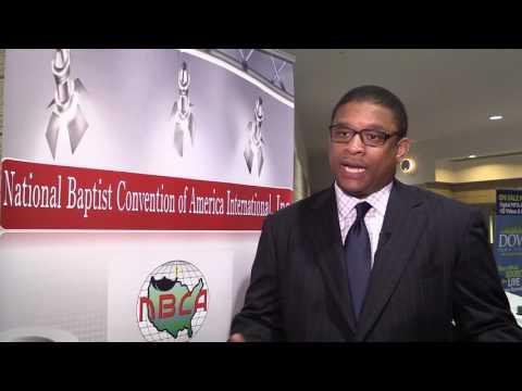 Birmingham Host National Baptist Convention of America International Inc.