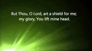 Byron Cage - Thou Art A Shield For Me (Lyrics)