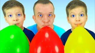Colors Song - Nursery Rhymes & Kids Songs from Max