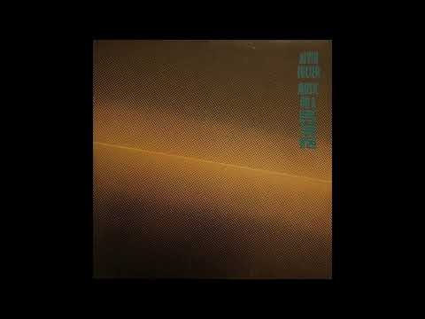 Alvin Lucier - Music On A Long Thin Wire (1980) FULL ALBUM
