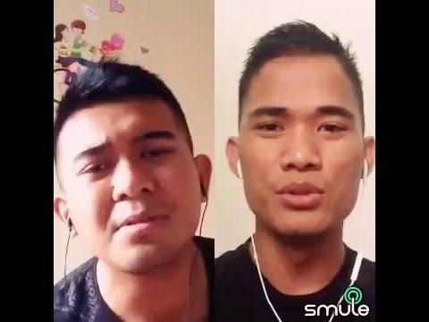 Duet Smule Termantap TNI Ganteng & Fiqri ~Tak Bosan