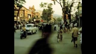 All India Radio - Hotel Madras (Remix)