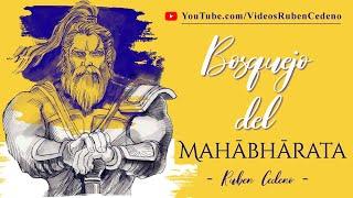 MAHĀBHĀRATA, Rubén Cedeño