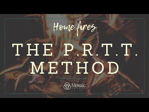 Home Fires - The PRTT Method Part 2