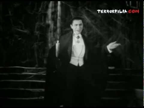Fragmento: Dracula (1931) (Español)